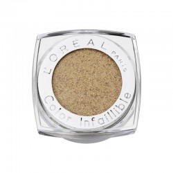 Couleur Infaillible - 21 Sahara Treasure - L'Oréal Paris