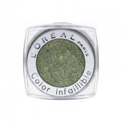 La Couleur Infaillible Irisée N°9 Permanent Kaki - L'Oréal Paris