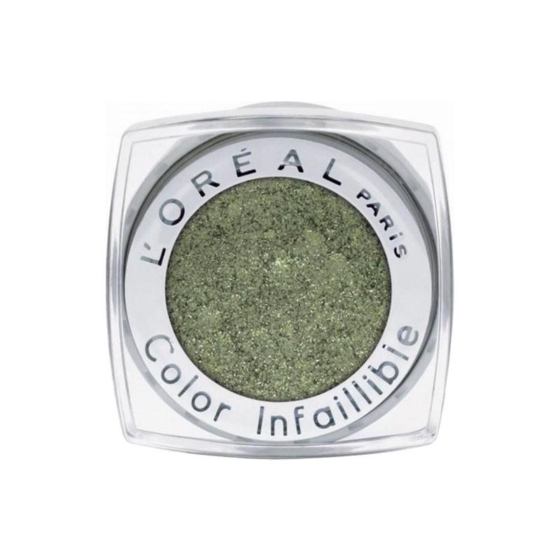 La Couleur Infaillible - 9 Permanent Kaki - L'Oréal Paris