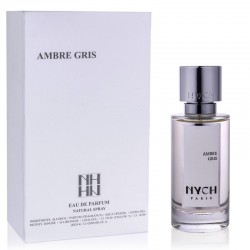 Nych  EDP - Ambre Gris