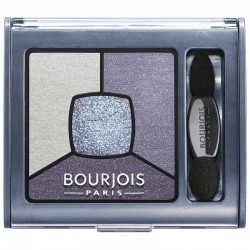 Palette Smoky Stories - 08 Ocean Obsession - Bourjois