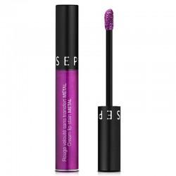 Rouge à Lèvres Sans Transfert - Sephora Collection - 105 Cosmic Purple