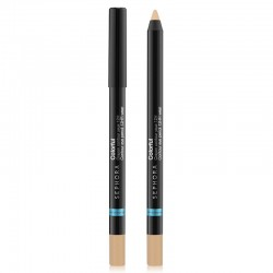 Crayon Yeux 12h Waterproof - 54 Coconut Mat - Sephora Collection