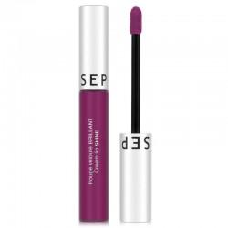 Cream Lip Shine - 10 Black Cherry - Sephora Collection