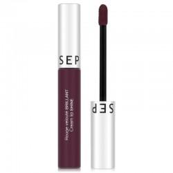 Cream Lip Shine - 11 Dark Plum - Sephora Collection