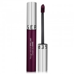 Cream Lip Shine - 15 Plum Energy - Sephora Collection