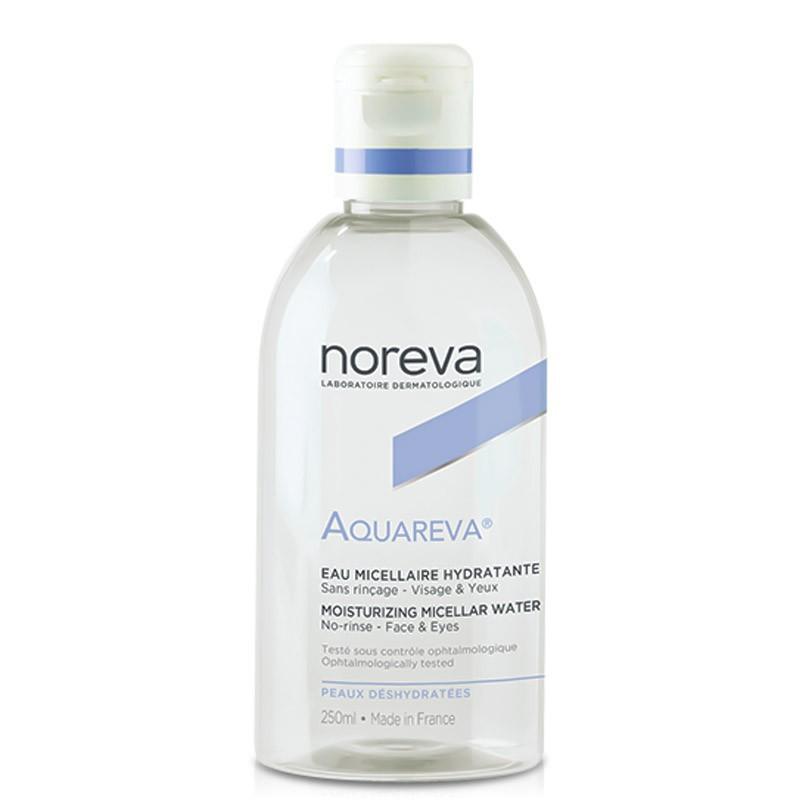 Noreva - Eau Micellaire sans rinçage Aquareva