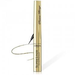 L'Oréal Paris - Super Liner Ultra-Précision - Precious Bronze