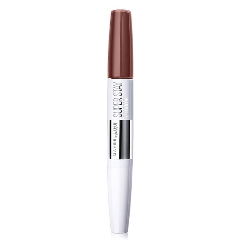 Encre à Lèvres Superstay 24H color - 640 Nude Pink - Gemey Maybelline