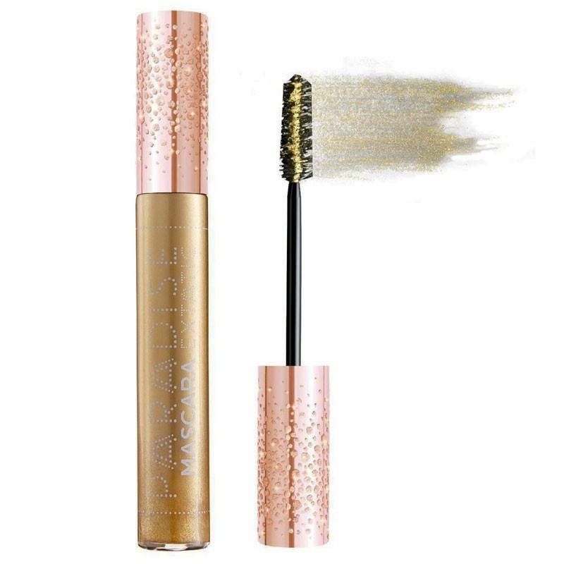 Paradise Mascara Gold - Paris Electric Nights - L'Oréal Paris
