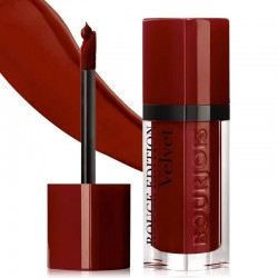 Bourjois - Rouge Edition Velvet Mat - 19 jolie De Vin
