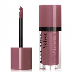 Rouge Mat Edition Velvet - 7 Nude-Ist - Bourjois