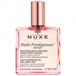 Nuxe - Huile prodigieuse Florale Multi-fonctions - 100ml