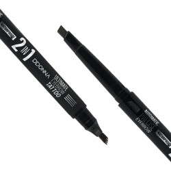 Automatic Precise Eye Brow + Ultimate Eye Brow - D'Donna
