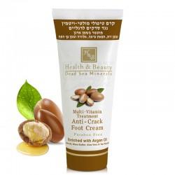 Dead Sea Minerals - Crème Anti-callosités - Health & Beauty