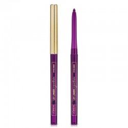 Eyeliner Signature - 06 Violet Wool - L'Oréal Paris