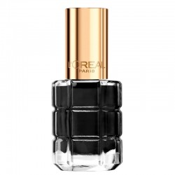 Vernis à L'Huile Color Riche - 674 Noir Noir - L'Oréal Paris