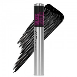 Ultra-Noir - Mascara The Falsies Lash Lift - Maybelline New York
