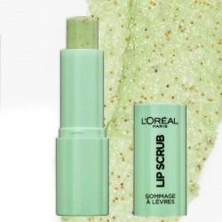 Lip Scrub - Gommage à Lèvres - 01 Melon Breeze - L'Oréal Paris