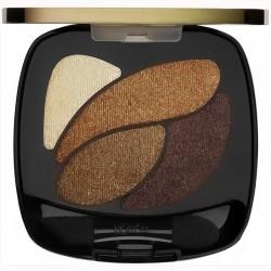 Fard à Paupières Smoky Color Riche - E3 Infiniment Bronze - L'Oréal Paris