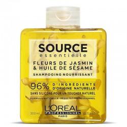 Source Essentielle Shampooing Nourrissant Cheveux secs - L'Oréal Professionnel - 300ml