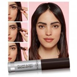 Brow Artist Plump & Set - Mascara sourcils - L'Oréal Paris