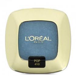 Color Riche L'Ombre Pure - 410 Punky Turquoise - L'Oréal Paris