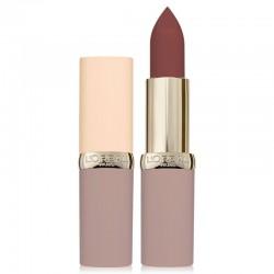 No 09 Judgment Ultra-Mat Rouge à Lèvres Nudes - L'Oréal Paris