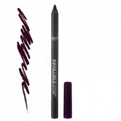 Infaillible Lip Liner - 107 Dark River