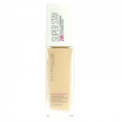 Fond de teint Superstay 24H - 03 ivoire clair - Maybelline New York