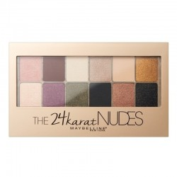 THE 24 K Nudes